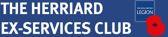 Herriard Ex Services Club